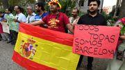 En Espagne, la Catalogne était la plus exposée au risque de djihad