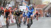 GP Samyn : Deceuninck-Quick Step avec Sénéchal et Cavendish