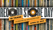 Record Store Day: à ne pas manquer!