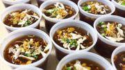Quand la cuisine Asiatique devient facile avec TAKIMY...