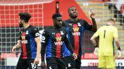 Premier League: Crystal Palace assure son maintien, Christian Benteke buteur après 67 secondes