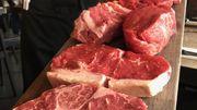 Un plateau de viande qui en fera saliver plus d'un !