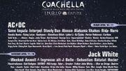 Festival de Coachella : musique, art et fashion en plein désert du Colorado