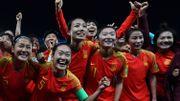 La Chine envoie l'Allemagne... et les Bleues en 8e de finale du Mondial