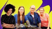 Fête la rentrée et la BD avec OUFtivi! ce dimanche