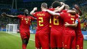 France – Belgique : un duel historique entre voisins pour la demi-finale !