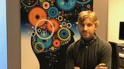Damien Brevers, chercheur FNRS en neurosciences (ULB)