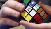 Une intelligence artificielle résout un Rubik's Cube sans l'aide de l'homme