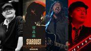 7 infos qui ont marqué l'actualité rock ces derniers jours