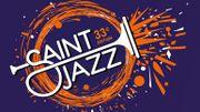 La 33e édition du Festival Saint-Jazz aura lieu ces 20 et 21 septembre