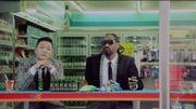 Après le Gangnam, Psy se met au hip-hop