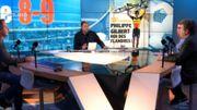 Tom Boonen applaudi par la Flandre entière - Philippe Gilbert : Roi des Flandres !