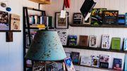 """La """"maison"""" édite également des auteurs locaux"""