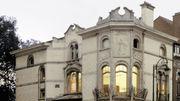 L'hôtel Hannon, héritage de l'Art nouveau, renaîtra en musée Hannon