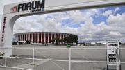 Main Stage: Le Forum de Los Angeles
