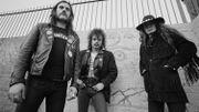 Motörhead: un soundcheck de1981