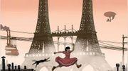 """Cinéma d'animation: """"Avril et le monde truqué"""" couronné au Festival d'Annecy"""