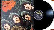 Les 55 ans de Rubber Soul des Beatles