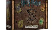 Harry Potter – Bataille à Poudlard & Crazy Wordz, on se prête aux jeux en confinement!