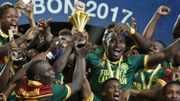 La Coupe d'Afrique des Nations sera jouée en été et étendue de 16 à 24 équipes dès 2019