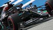 Première course, première polémique : Red Bull porte réclamation contre Mercedes