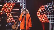 The Voice 2021 : Belassa met le feu sur le plateau des Blind Auditions !