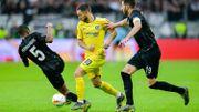 """""""Europa League - Demi-finale match retour"""" : """"Chelsea - Francfort"""""""