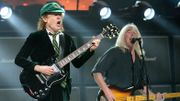 Slash parle du prochain AC/DC
