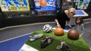 """Infantino inaugure le musée de la Fifa, """"une belle idée de Blatter"""""""