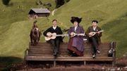 Gagnez des places pour le spectacle BUG - Quatuor à Corps d'Ingrid von Wantoch Rekowski