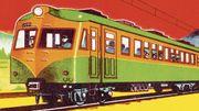 A la découverte des promenades littéraires du Train World