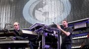 Apple Music Festival: The Chemical Brothers et Take That rejoignent One Direction et Pharrell Williams