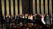 Tous les prix décernés au 70e Festival de Cannes