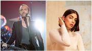 Calogero et Léa Paci sortent chacun un nouveau titre avant un nouvel album respectif