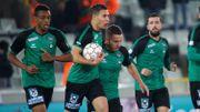 Le Cercle renverse Mouscron, Kylian Hazard inscrit son 1er but en Pro League