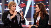 Exclu web : le retour en images de BJ Scott dans The Voice Belgique !