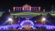 Concerts d'une nuit d'été à Schönbrunn: dix moments classiques pour illuminer l'été en télévision