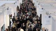 La Fiac accueillera à Paris 185 galeries internationales du 20 au 23 octobre