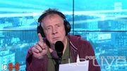 Pas le Temps...la balade musicale de Jean-Luc Fonck