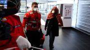 Coronavirus: deux nouveaux cas confirmés en France