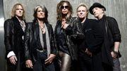 Aerosmith pense sortir un album