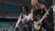 Queen joue la setlist complète du Live Aid en Australie