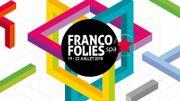 Les Francofolies connectées