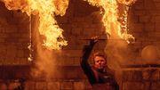 Bois-du-Luc en lumière et en musique samedi soir avec Vulcano, la symphonie du feu