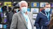 """Patrick Lefevere, patron de Deceuninck-Quick-Step : """"Remco Evenepoel ne fera pas le Tour de France l'année prochaine"""""""