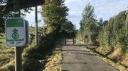 Les riverains attendaient cette piste cyclable depuis six ans !