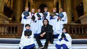 Tony Iommi écrit pour une cathédrale