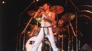 Freddie Mercury: un tout premier roman graphique officiel