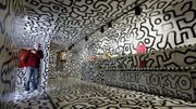 Keith Haring - visite de l'expo