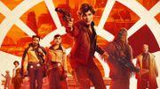 """L'Agenda Ciné avec Vincent Lindon et """"Solo : a Star Wars story"""""""